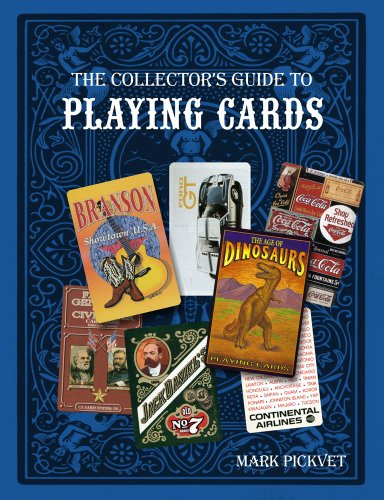 Compare Textbook Prices for The Collector's Guide to Playing Cards 1 Edition ISBN 9780764344824 by Pickvet, Mark
