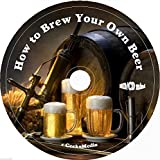 How to Brew Your Own Beer 3 Books on cd