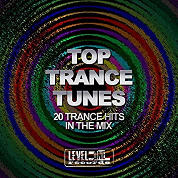 Top Trance Tunes (20 Trance Hits In The Mix)