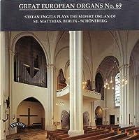 Great European Organs No.69