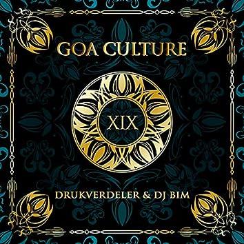 Goa Culture, Vol. 19