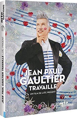 Jean-Paul Gaultier Travaille