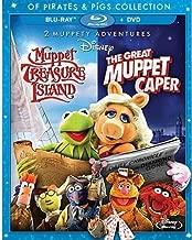 great muppet caper blu ray