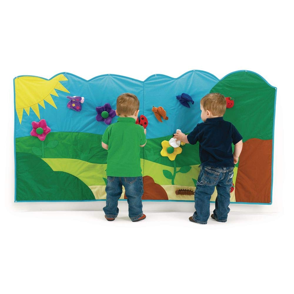 Excellerations Interactive Hanging cheap Wall Garden online shopping Desig Mural Soft
