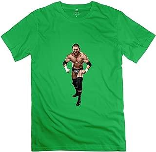 Man's WWE Triple H T-Shirt Unique Cool