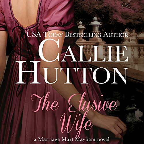 The Elusive Wife cover art