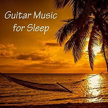 Guitar Music for Sleep