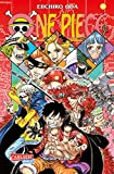 One Piece 97: Piraten, Abenteuer und der größte Schatz der Welt!