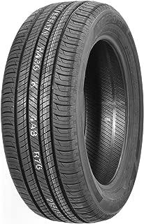 Hankook KINERGY GT H436 Cruiser Radial Tire-215/45R17 91V