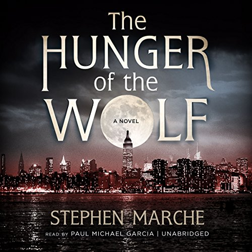 The Hunger of the Wolf cover art