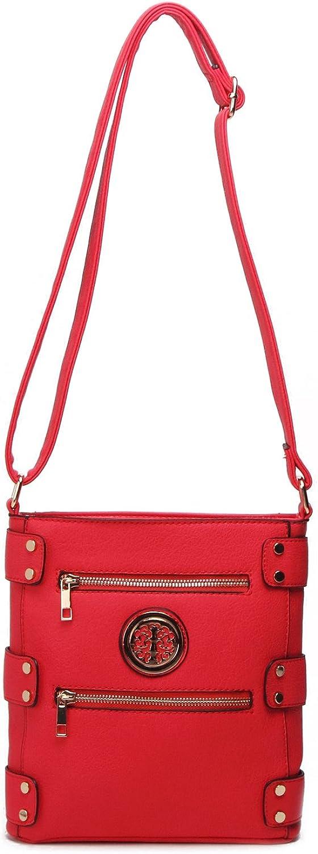 bluee Olive Womens Handbag 6585