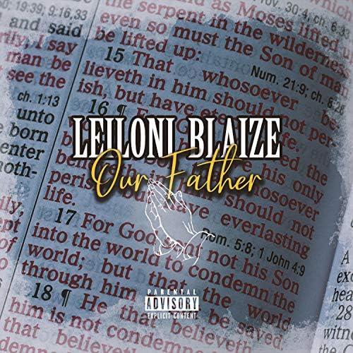 Leiloni Blaize