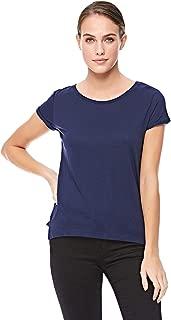 Stradivarius T-Shirt for Women - Dark Blue