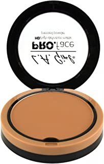 L.A. Girl HD Pro Face Matte Pressed Powder - GPP613 Toffee