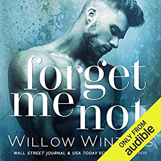 Forget Me Not                   De :                                                                                                                                 Willow Winters                               Lu par :                                                                                                                                 Christian Rummel,                                                                                        Erin Maguire                      Durée : 5 h et 1 min     Pas de notations     Global 0,0