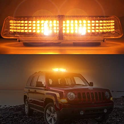 PH24W G4 7.5W 1SET Richdoo 2x FOR HP24W DRL 7.5W COB DAYTIME RUNNING LIGHTS LED CANBUS