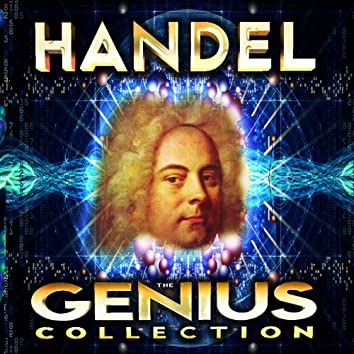 Handel - The Genius Collection