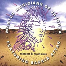 Best master musicians of jajouka led by bachir attar Reviews