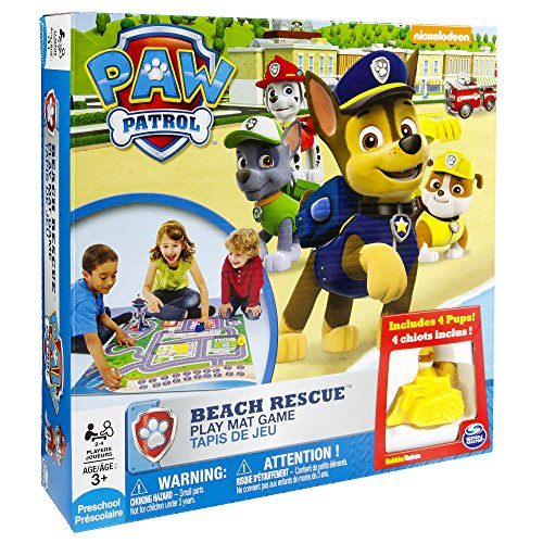 Bizak Patrulla Canina - Rescate en la Playa 61924232