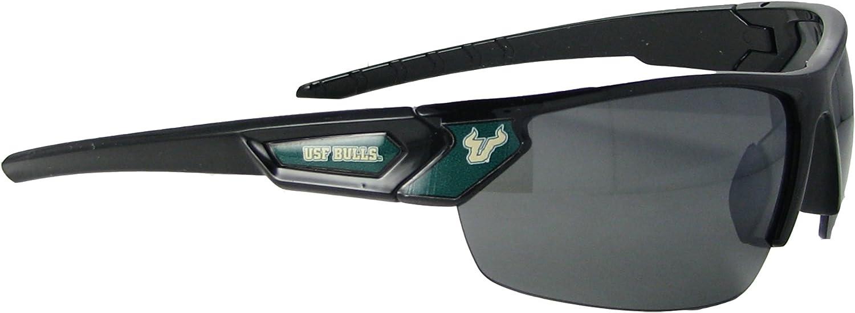 South Florida Bulls Black Green Womens Sunglasses Mens Sport Max Free shipping / New 40% OFF USF