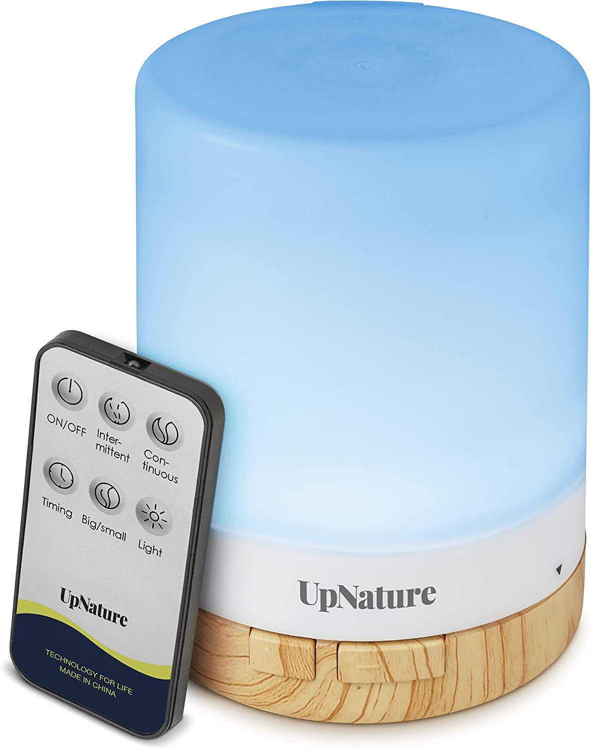 UpNature Premium Essential Oil Diffuser Large Room La sold out Sales for sale for Extra