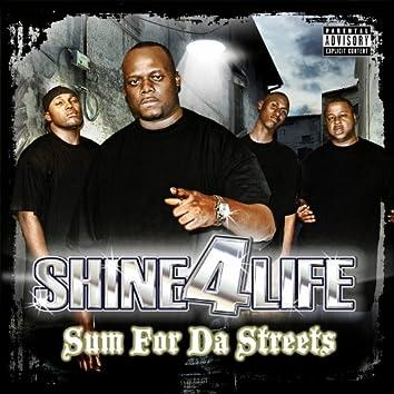 Sum for Da Streets