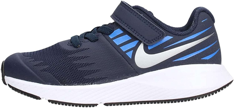 Nike Unisex-Child Star Runner (Gs) Running Shoe
