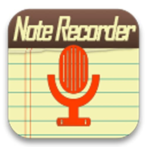 Note Recorder