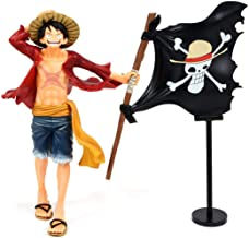Banpresto One-Piece Magazine Figure, Red