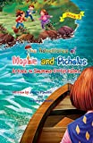The Adventures of Mophie and Picholas: Book 3 - Attack on Smarma-footus Island (English Edition)