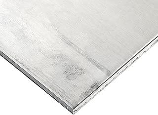 3003 Aluminum Sheet, Unpolished (Mill) Finish, H14 Temper, AMS QQ-A 250/2/ASTM B209, 0.08