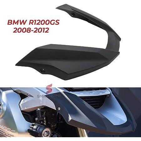 GZN-TSLIGHT Ruota Anteriore Fender Cover Becco Musone di Estensione Cowl Carbon Forma for BMW R1200GS LC R1250GS R 1200 GS 1250 K50 2017 2018 2019 2020