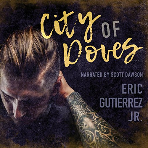 City of Doves: The Complete Series audiobook cover art