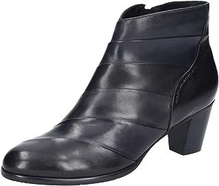 Botas para Mujer, Color Negro (Black), Marca REGARDE LE CIEL, Modelo Botas para Mujer REGARDE LE CIEL SONIA38166 Negro