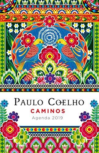 Caminos (Agenda Coelho 2019) (Productos Papelería Paulo...