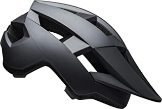 Bell Spark MIPS Adult MTB Bike Helmet (Matte/Gloss Grays (2020), Universal Adult (54-61 cm))