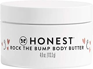 The Honest Company Mama Care Body Butter, 4 Fl Oz