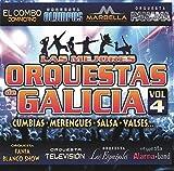 Las Mejores Orquestas De Galicia: Volumen 4