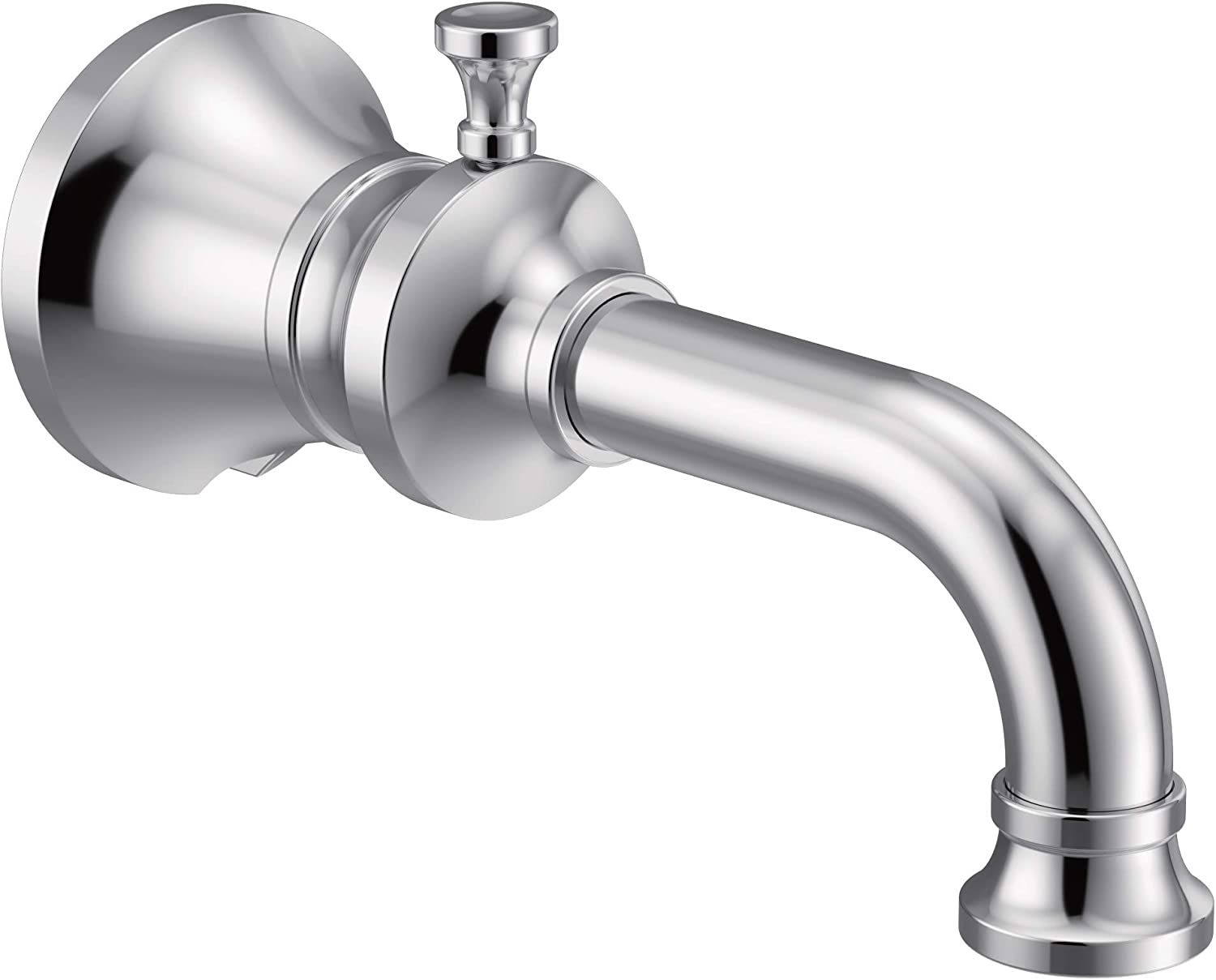 Moen S5000 Colinet Traditional Diverter Slip-fit Raleigh Genuine Free Shipping Mall with Spout Tub