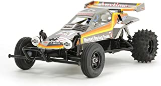 RC Limited Series XB Hornet Black Metallic with 2.4GHz Propo Painted 84,384 by Tamiya