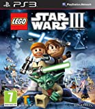 LEGO Star Wars 3: The Clone Wars (PS3) [Importación inglesa]