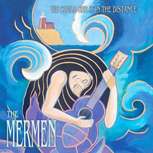 The Mermen