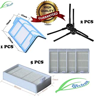Amazon.es: robot aspirador - Accesorios para aspiradoras / Aspiración, limpieza y cuidado d...: Hogar y cocina
