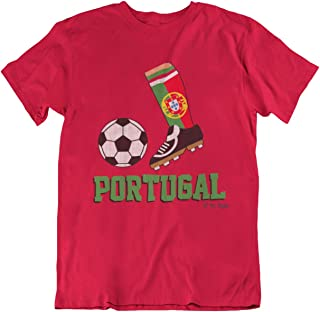 MEXICO Boys or Girls T-Shirt FOOTBALL World Cup 2018 KIDS Retro Cuba Style