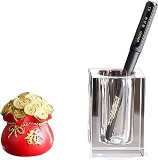 hsy Boîte de Rangement Fice,Organisateur de boîte de Bureau Rangement Polyvalent de Maquillage de boîte de tri Cuisine Réf...