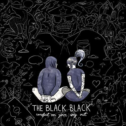 The Black Black