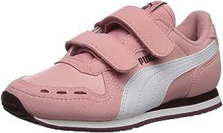 Kids' Cabana Racer Velcro Sneaker