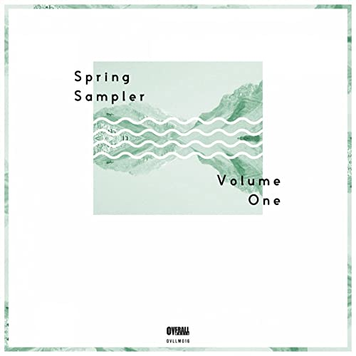 Overall Music Spring Sampler, Vol  1 by Various artists on Amazon