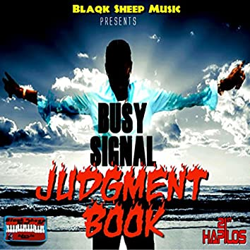 Judgement Book