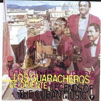 Legends of the Cuban Music, Vol. 7